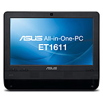 ASUS All-in-one PC ET1611PUT-B009E Noir