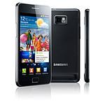 Samsung Galaxy S2 GT-i9100G