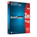Bitdefender Internet Security 2012 - Edition anniversaire