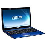 ASUS K53SD-SX324V Bleu