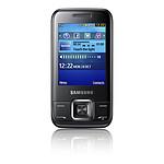 Samsung E2600 Noir