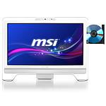 MSI Wind Top AE2050-077 Blanc