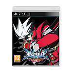 BlazBlue Continnum Shift : Extend (PS3)