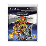 The Jak and Daxter Trilogy - Classics HD (PS3)