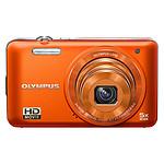 Olympus VG-160 Orange