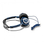 Skullcandy Lowrider Navy/Chrome