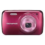Olympus VH-210 Rouge