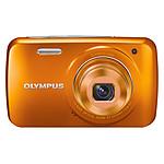 Olympus VH-210 Orange