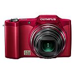 Olympus SZ-14 Rouge