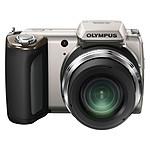 Olympus SP-620UZ Argent