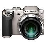 Olympus SP-720 UZ Argent