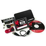 Kingston SSDNow V+200 Series 60 Go Kit Upgrade