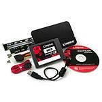 Kingston SSDNow V+200 Series 90 Go Kit Upgrade