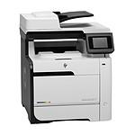 HP LaserJet Pro 400 Color MFP M475dn (CE863A)