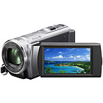 Sony HDR-CX200 Argent