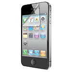 xqisit iPhone 4/4S Screen Protector