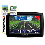TomTom XXL Europe Classic Series (23 pays)