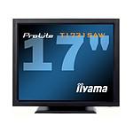 "iiyama 17"" LCD Tactile - ProLite T1731SAW-B1"
