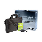 Acer Traveler Bundle Box - Gold