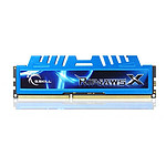 G.Skill XM Series RipJaws X Series 8 GB DDR3 1600 MHz CL9