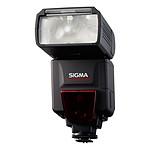 Sigma EF-610 DG Super Monture Canon