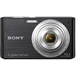 Sony Cyber-shot DSC-W610 Noir