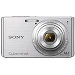 Sony Cyber-shot DSC-W610 Argent