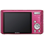 Sony Cyber-shot DSC-W610 Rose