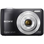 Sony Cyber-shot S5000 Noir