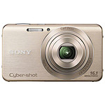Sony Cyber-shot DSC-W630 Or