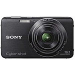 Sony Cyber-shot DSC-W630 Noir
