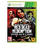 Red Dead Redemption - GOTY (Xbox 360)