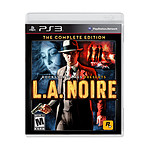 L.A. Noire - Complete Edition (PS3)