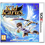 Kid Icarus : Uprising + Support 3DS (Nintendo 3DS)
