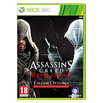 Assassin's Creed : Revelations - Edition Ottoman (Xbox 360)