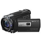 Sony HDR-PJ740V Noir