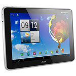 Acer Iconia Tab A510 (Argent)