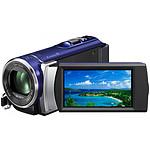 Sony HDR-CX200 Bleu