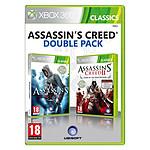 Assassin's Creed + Assassin's Creed 2 (Xbox 360)