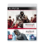 Assassin's Creed + Assassin's Creed 2 (PS3)
