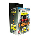 Sony DualShock 3 + Killzone 3 - Platinum (PS3)