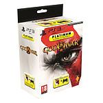 Sony DualShock 3 + God Of War 3 - Platinum (PS3)