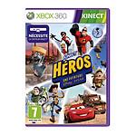 Kinect : Héros - Une aventure Disney-Pixar (Xbox 360)