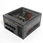 LDLC Silence d'or Quality Select Fanless 80PLUS Gold