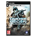 Ghost Recon : Future Soldier (PC)