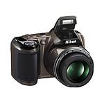 Nikon Coolpix L810 Gris