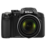 Nikon Coolpix P510 Noir