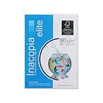 Inacopia Elite - Ramette de papier 500 feuilles 80g/m2 A4