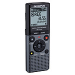 Olympus VN-711PC DNS + Nuance Dragon Naturally Speaking Recorder Edition 11.0