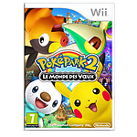 PokePark 2 : Le Monde des Voeux (Wii)
